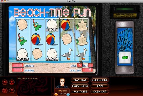 hoyle casino slots